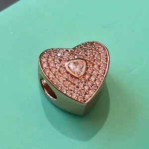 78c6f837b7581 Pandora Rose Sweetheart Charm